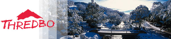 An all expenses paid weekend for two to Thredbo, staying in the Thredbo Alpine Hotel